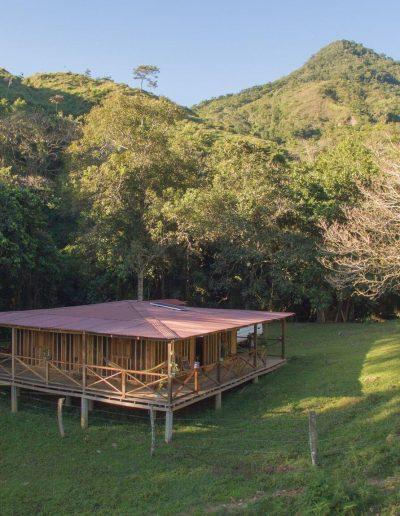 Cabaña El Oasis